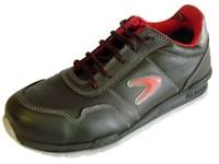 Cofra Zatopek S3, lage schoen in waterproof leder