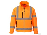 Softshell Hi-VIS Portwest S424