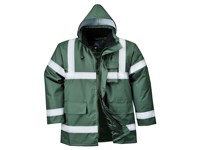 Portwest IONA  Parka jacket S433, 300 D Oxford weave